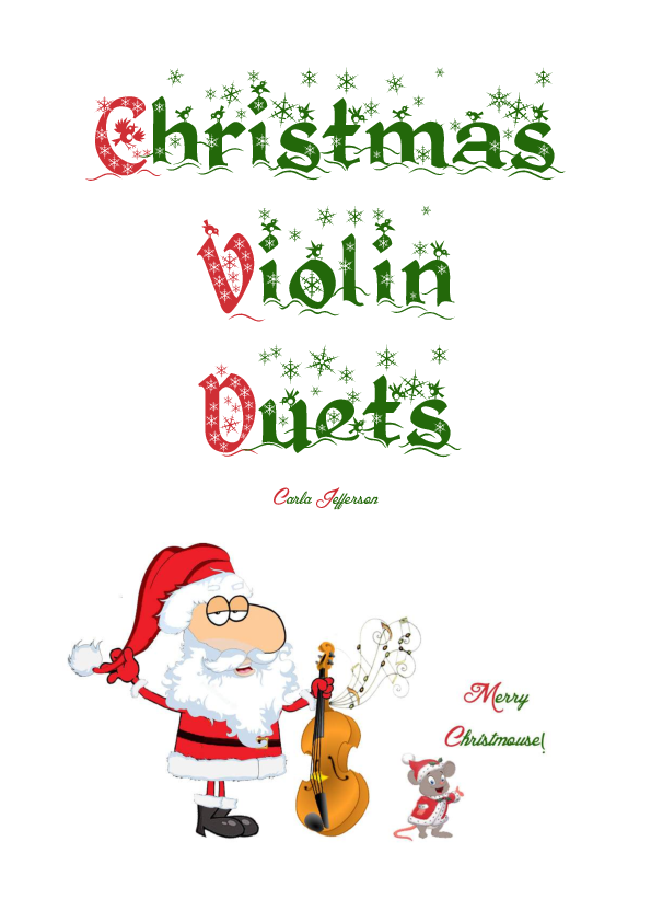 Christmas violin.compressed