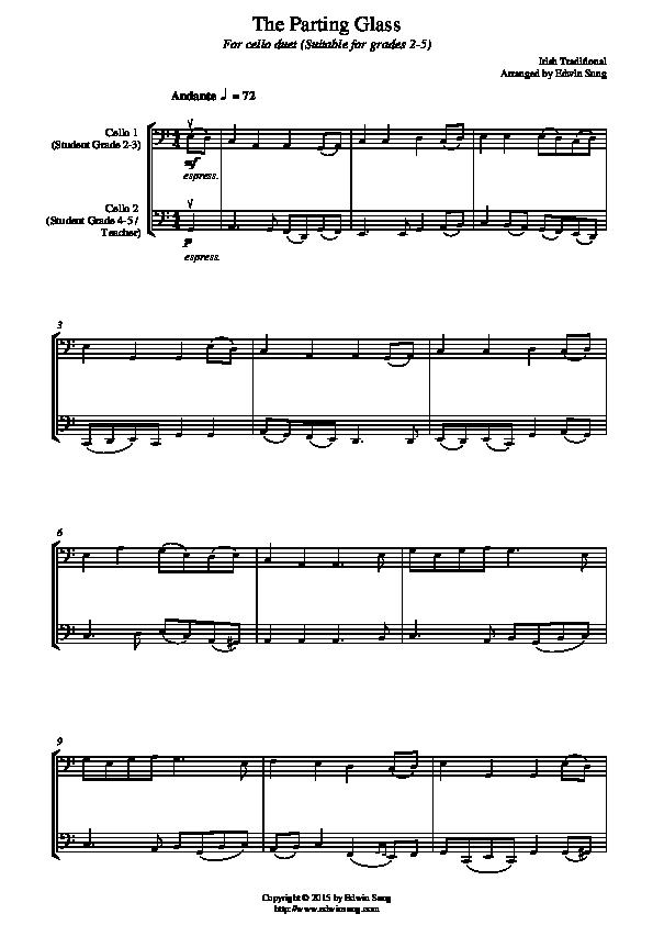 Celloduet