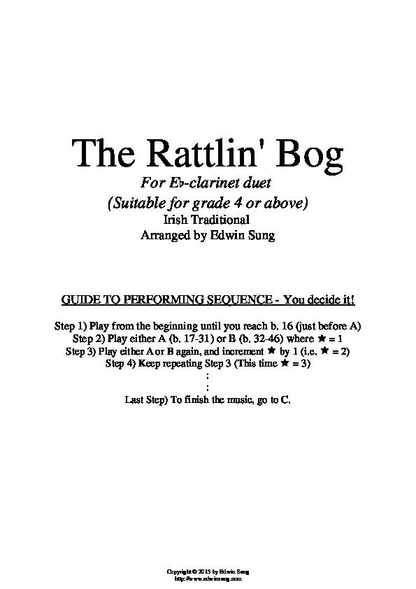 Ebclarinet