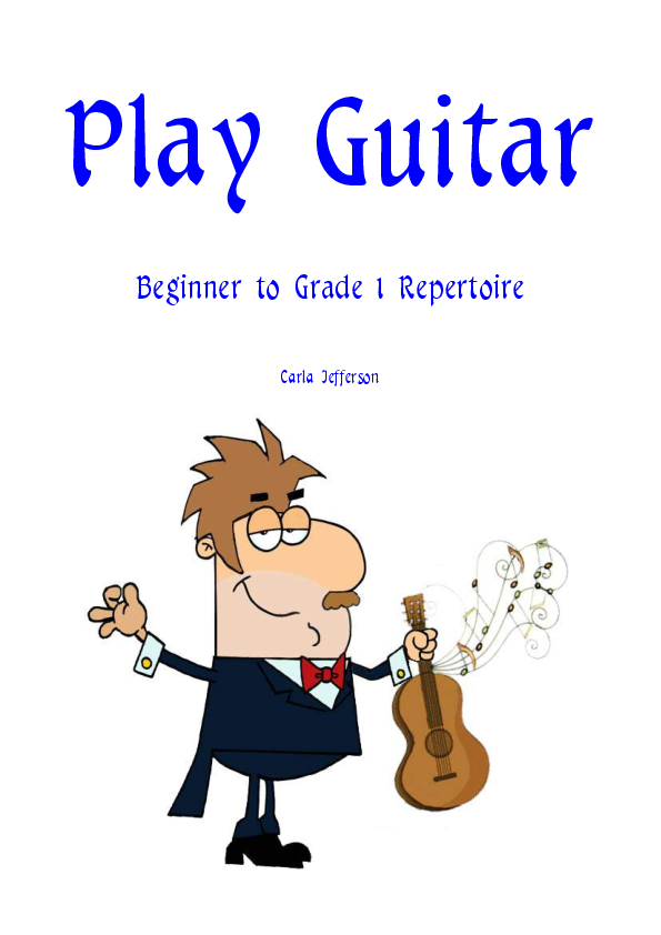 Play guitar beginners to grade 1.compressed