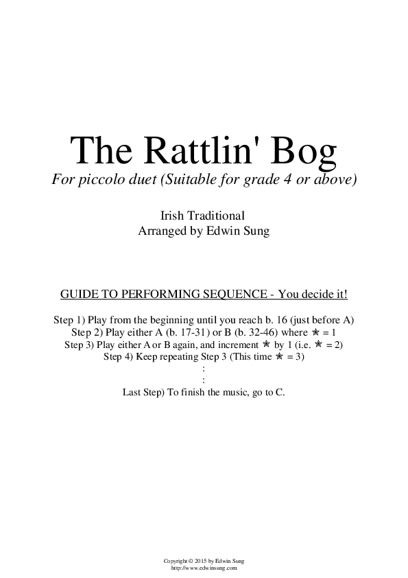 Piccoloduet